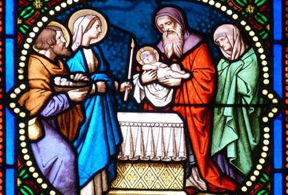 LE BAPTÊME CATHOLIQUE