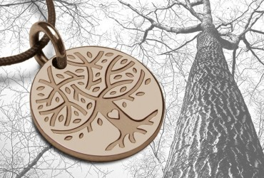 THE TREE OF LIFE, AN OLD SYMBOL